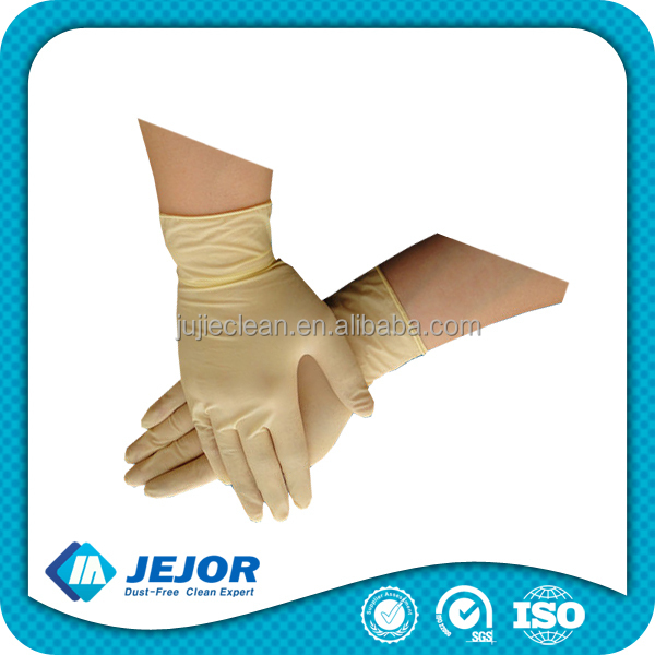 100% Natural Latex Rubber Hand Gloves
