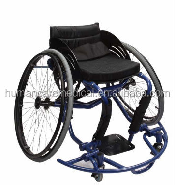 cheapest manual sports wheelchair with super high quality