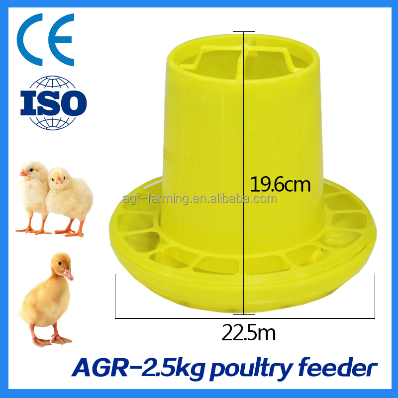 Automatic Chicken Feeder for Poultry Feeding