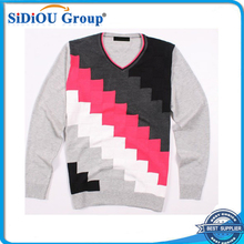 Hot German Man Sweater Pullover Design