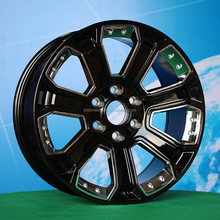 20 22 inch suv replica gmc wheel 1120