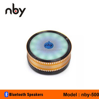 nby-500 Wireless bluetooth speaker big bass stereo sound headphone music player