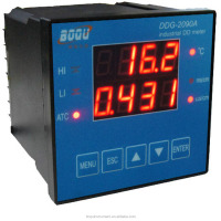 DDG-2090A Environmental protection, pharmacy or biochemical engineering digital EC Conductivity Meter