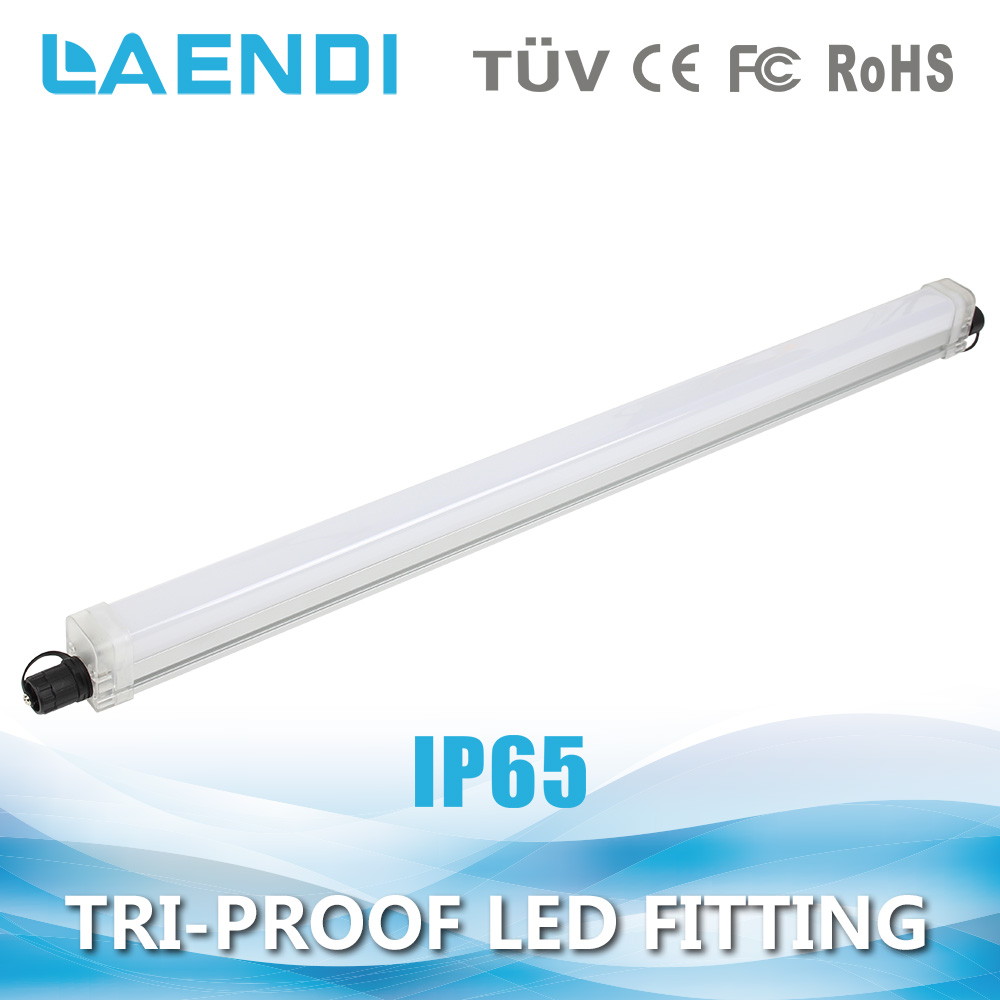 18w high voltage input triac dimming led linear light smd2835 tube ac module