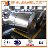 hot sale ASTM A653 galvanized steel coil china supplier SGCC DX51D zincalume/galvalume hot dipped galvanized steel coil