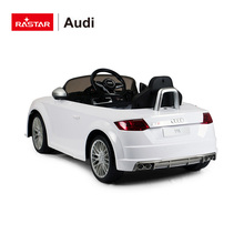 High quality Audi 12v kids ride on electric cars toy for wholesale
