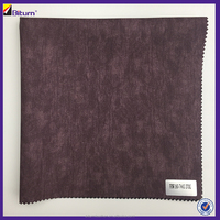 2017 Used Pu Fabric Leather For
