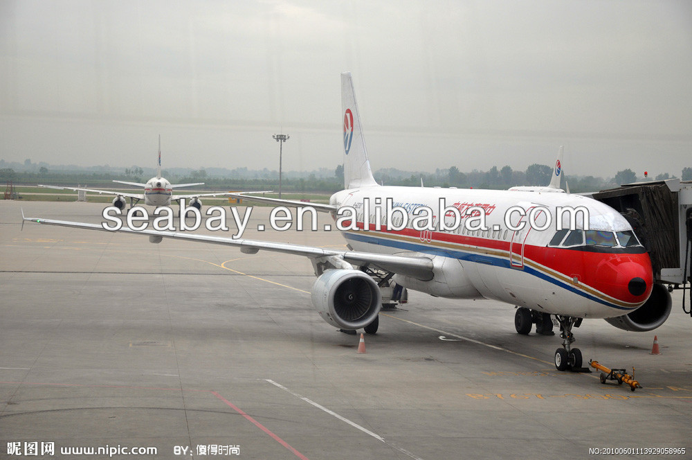 air freight from Shenzhen to Panama City