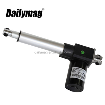 Electric Actuator Linear Actuator For Electric Recliner Sofa Parts