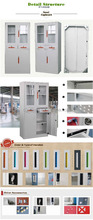 Multifunctional steel cupboard with CE certificate,for storage paper or document,It is very easy