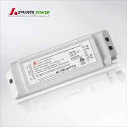 high PFC 10w 11w 350ma constant current ul approval 0-10v dimmable driver for floodlight