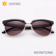 EY 006 2017 luxury acetate sunglasses manufacturer