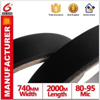 China supplier water-proof single Nylon reinforcement polyester tape