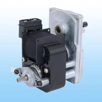 5RPM BBQ speed reduction gear motor