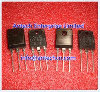 Brand new Power transistor 2SD2390 2SB1560