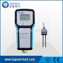 Topsail Wireless soil moisture sensor for Agriculture industry