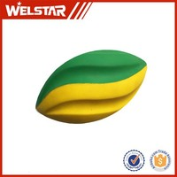 Promotional Toy PU Stress American Football Stress Ball for Reliever