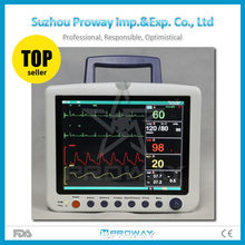 Hot Seller PPM-T1800 Portable Multiparameter Patient Monitor