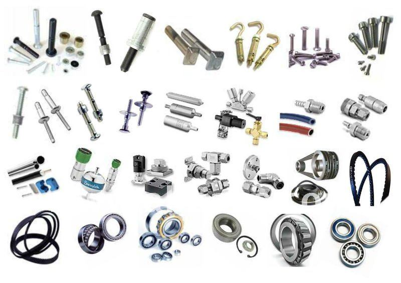 Swagelok Fittings, Adapters, Tubing, Pipe, Valves, Tools, Accessories