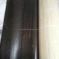 2016 hot sales 11mm Bamboo wallpaper