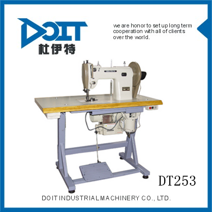 DT253 Quality of sewing is very high Extra heavy sewing machine