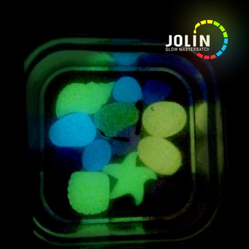 Glow In The Dark Aquarium Pebbles Glowing Rocks For