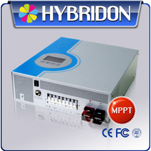 High Frequency Solar Inverter pure sine wave output 1KW to 5KW ISO factory