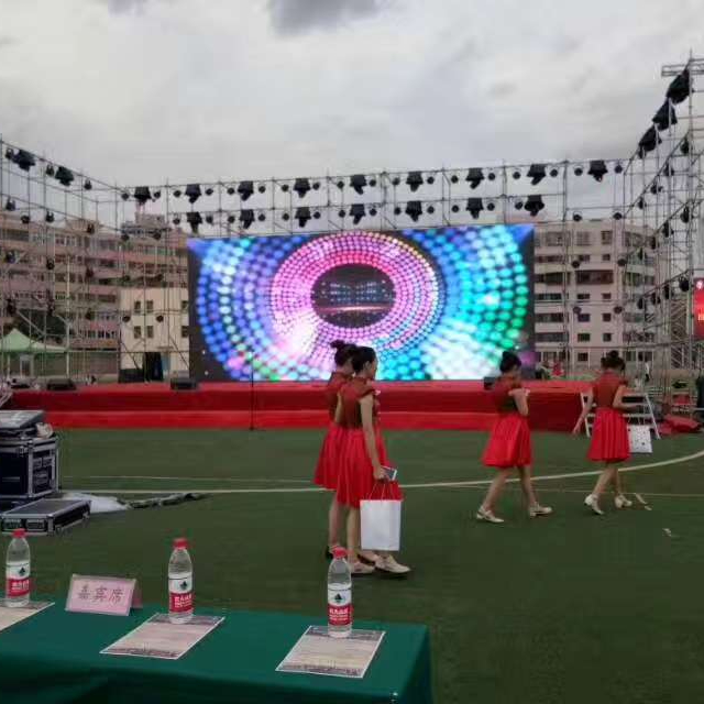 SMD P5 P6 P8 <strong>P10</strong> Electronic Advertising Video Poster Outdoor Led Display Billboard