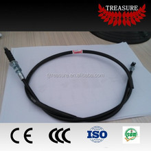 clutch cable material/odometer cable/three wheel motorcycle made in china