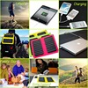 8.5W low price mini solar panel for android/mp3/iphone/ipad/PSP/bluetooth speakers & headphones, Google Glass, ipod