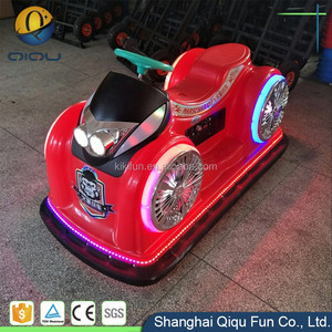 Hot selling baby electric ride toys cars / kids rechargeable electronic motorcycle toys / battery operated bumper cars to drive