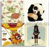 Kindergarten Children's Room Wall Tiles Non-slip Tiles Cartoon Tile