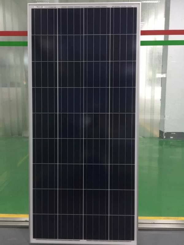 1000W output system solar panel 150 watts poly