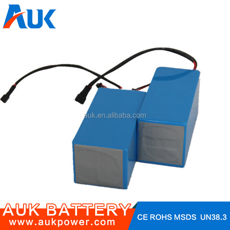 Lithium Battery Pack 24v 6ah Rechargeable For Pool Cleaning Robot