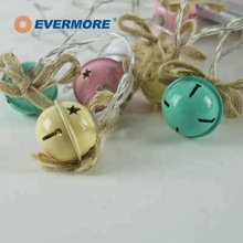 EVERMORE Battery Opearted Light on String for Outdoor Party