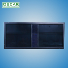 OS43 solar air system solar air conditioners