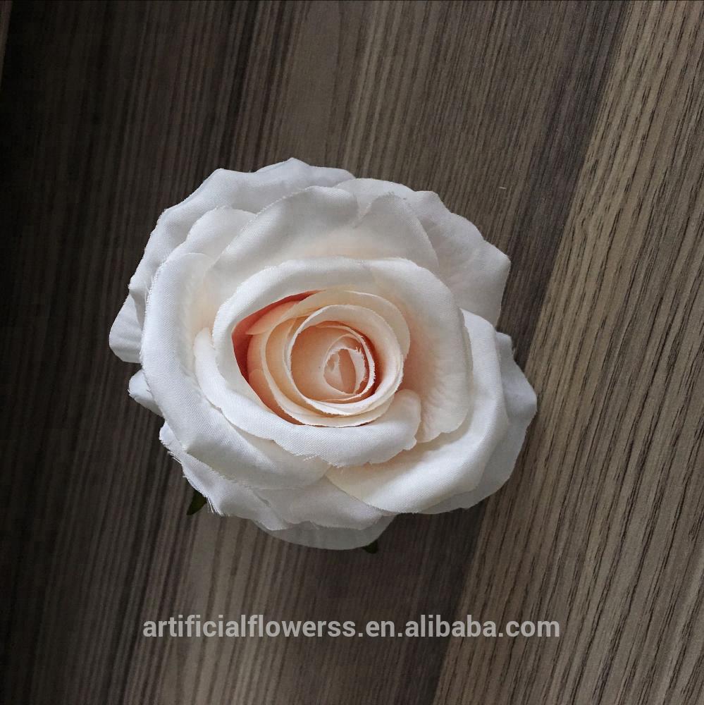 Wholesale Silk Rose Flower Head For Wedding Decor Buy Cheap