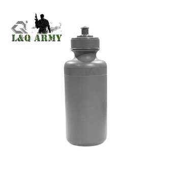 Top Selling  Military Style Green Army Water Bottle