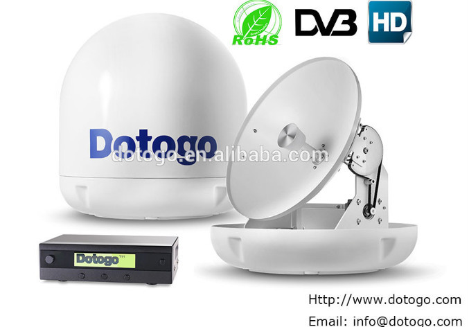 customized tv antenna dotogo