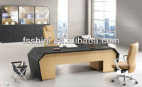 Latest office table designs(F-38)