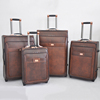 Ghana Africa Hot Selling Design Luggage Bag Direct Factory Trolley Bag