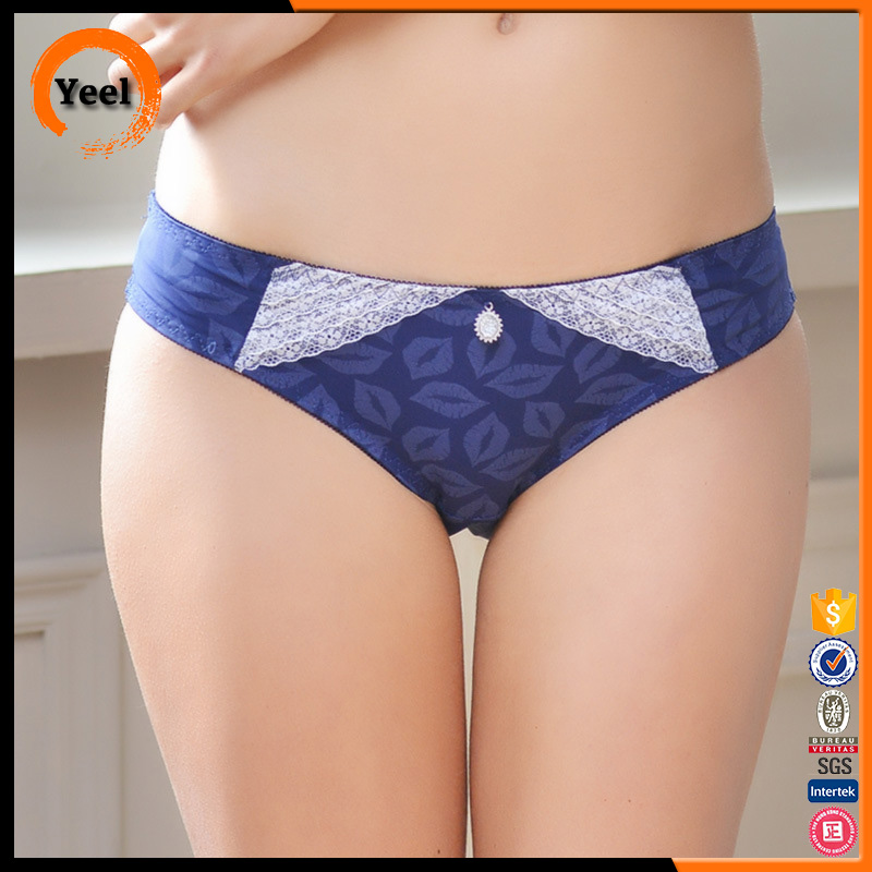 Waterproof Women Panties, Sexy Underwear Menstrual Period Panty