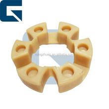 30H Coupling Excavator Pump Shaft Engine Rubber Parts