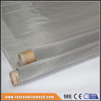 Trade assurance stainless steel food grade fine mesh, food grade stainless steel micron wire mesh
