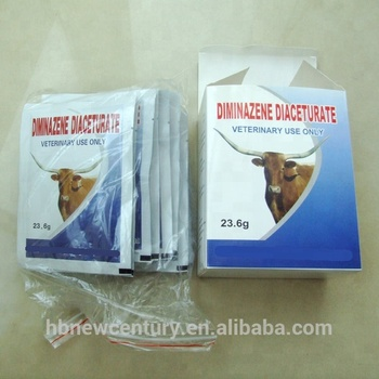 Diminazene Acaturafe for Injection