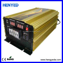 solar water pump inverter 3000w power supply dc 12v 100ah inverter battery