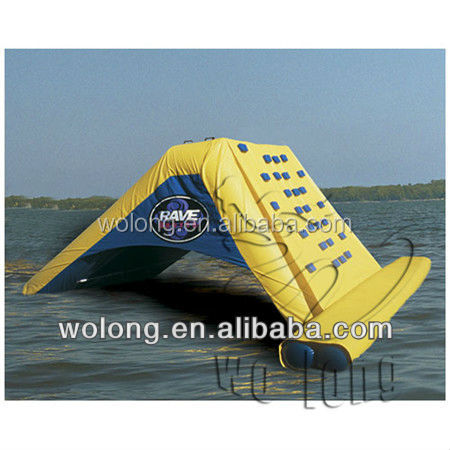 inflatable water play equipment, water blob jump for sale