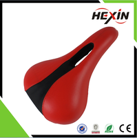 Best quality racing saddles for sale, colorful bike saddle, road bicycle saddle