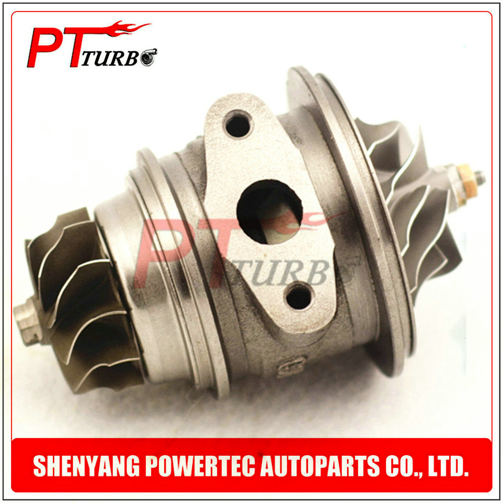 Car turbos replacement parts TD03 CHRA 49131-05213 / 49131-05212 for Fiat Ducato III Peugeot Boxer III 2.2 HDi Engine 4HV PSA