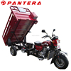 China Low Price Cargo 4-Stroke 3 Wheel 200cc Motocicleta